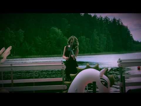 Lara Fabian - Je t'aime | Amadeea Violin Cover