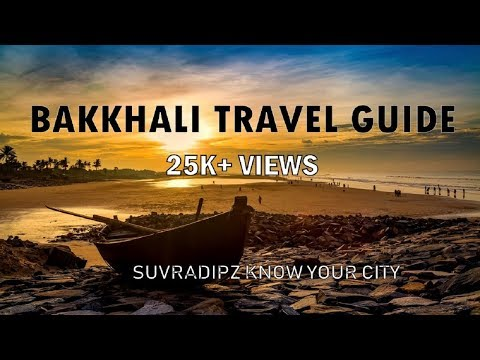 Bakkhali Complete Travel Guide || Best Weekend Gateway from Kolkata || Places to Visit in Bakkhali |