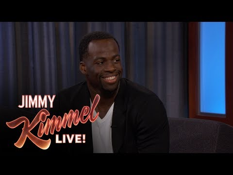 Thumbnail: Draymond Green on Recruiting Kevin Durant