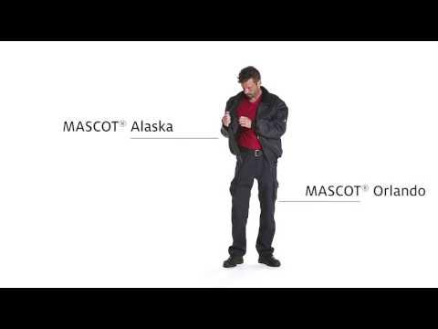00516 620 Pilotjakke MASCOT® ORIGINALS