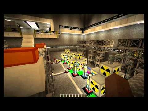 Minecraft Industrial Craft  Starter Guide