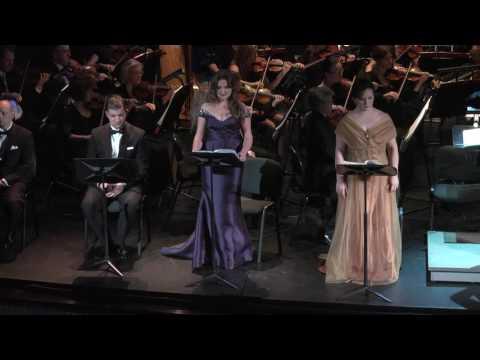 Donizetti Anna Bolena Alisa Gitsba(Anna) Oksana Volkova(Seymour)