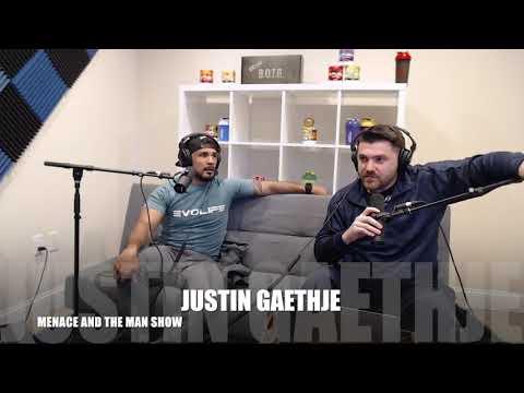 Episode 27 with Justin Gaethje, Ben Askren, Dan Ige, Bo Nickal and Bryce Meredith