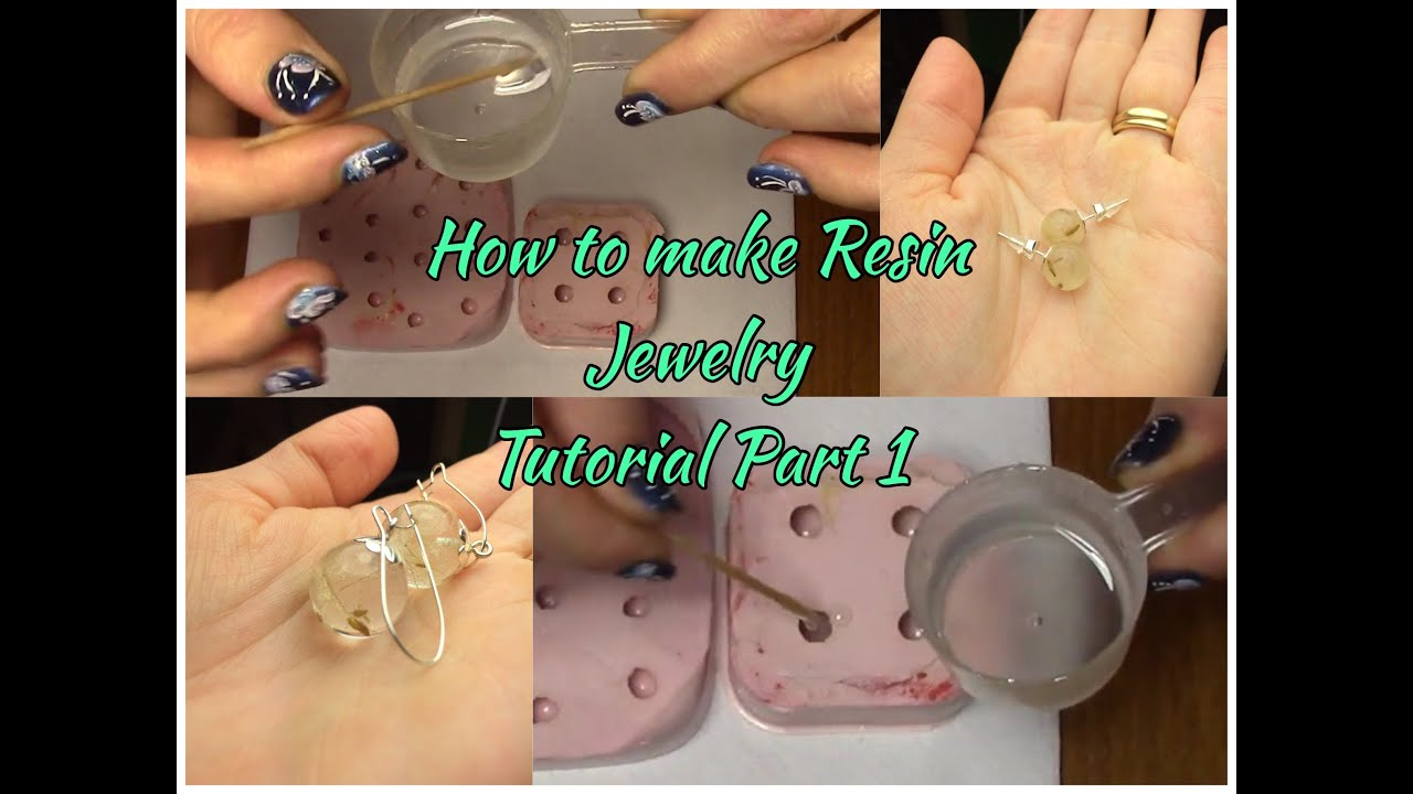 Asmr how to make resin jewelrytutorial part 1 youtube asmr how to make resin jewelrytutorial part 1 youtube aloadofball Gallery