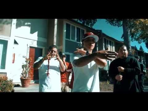 """HOODSTAR """"TRYNA MAKE IT"""" - FEATURING AG CUBANO { OFFICAL MUSIC VIDEO }"""