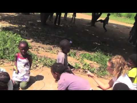 Volunteer on a Community Support in Livingstone, Zambia