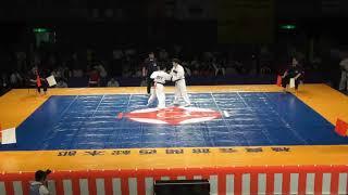 第22回オープントーナメントグランドチャンピオン決定戦全日本少年少女...