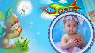 Baby VuVu - Danse (French Baby Vuvu)