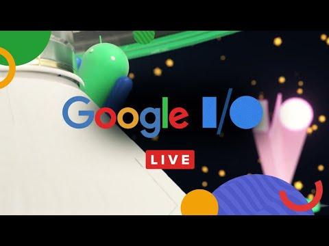 Google I/O 2021 Reveal Event: CNET Watch Party