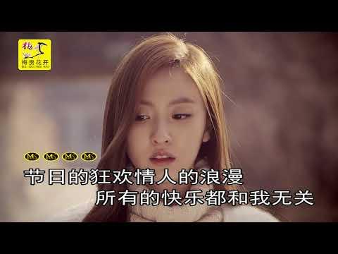 Karaoke mei you ni pei ban wo cheng de hao gu dan