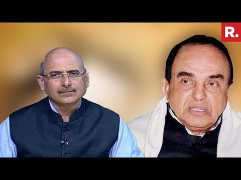 Dr.Subramanian Swamy And Nalin Kohli React On Rafale Verdict | #ModiWinsOnRafale