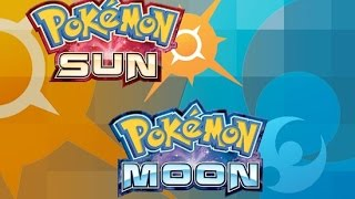 Pokemon Sun And Moon Special Demo [Nintendo 3DS] [LiveStream] [Edited with Music]