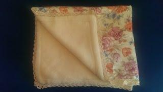 видео Одеяла и постельное белье в стиле прованс
