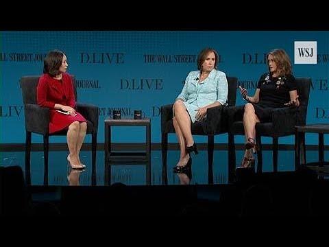 Tech Executives on Sexist Behavior at Work