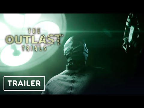 The Outlast Trials - Announcement Trailer | Summer of Gaming 2020