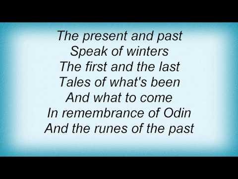 Einherjer - A New Earth Lyrics mp3