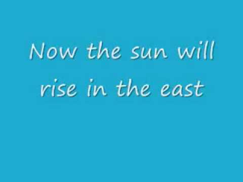Barking at the moon lyrics by Jenny lewis