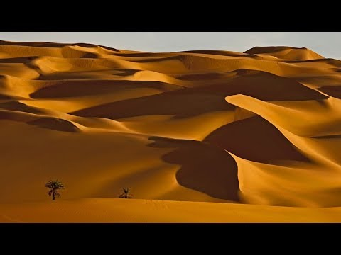Ancient Arabian Arabian | The Great Desert