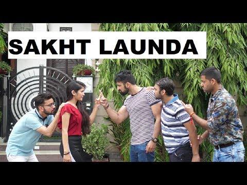 Sakht Launda Banne ki Ninja Technique   Idiotic Launda Rahul Sehrawat