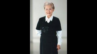 女優・上月左知子さんが死去 87歳 宝塚時代は上月あきらとして活躍