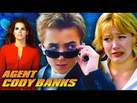 IS *CODY BANKS* STILL BADASS??? (REACTIONS)