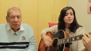 Se isto não for amor - Luiz de Carvalho e Priscila thumbnail