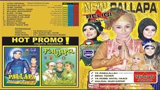 Gerry Mahesa & Brodin - Gema Takbir - New Pallapa [ Official ]
