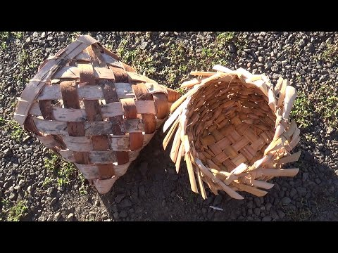 Rabbitstick Primitive Gathering 2016 Show and Tell