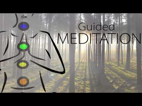 A Special 10 Minute Guided Meditation... Just For You!