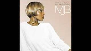 Watch Mary J Blige Talk To Me video