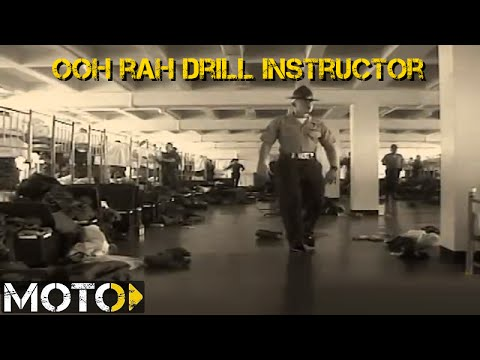 [Exclusive] Ooh Rah Drill Instructor Complete Film