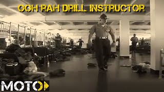 Exclusive Ooh Rah Drill Instructor Complete Film