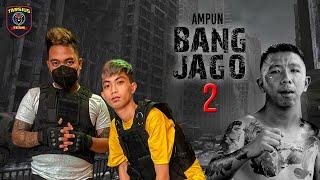 Download AMPUN BANG JAGO 2 - Tian Storm x Ever Salikara (Official Video Lyric)
