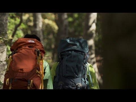 Shin-etsu Trail Promotional Video (English) 信越トレイル(英語)