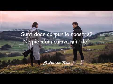 Dua Lipa - Scared to be lonely (Subtitrat in Romana)