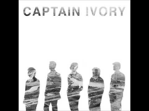 Captain Ivory - Captain Ivory (2014 - Full Album)