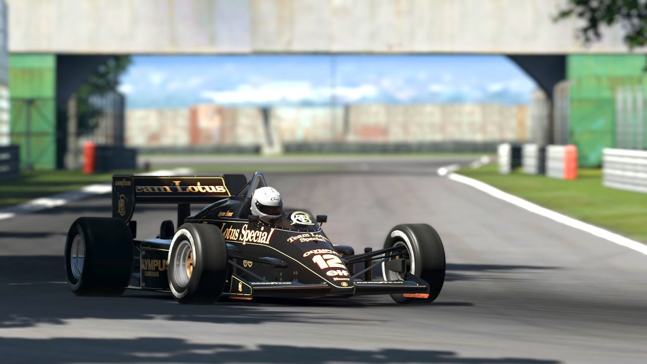 gran turismo 6 ayrton senna tribute stage 3 monza 39 80s gold youtube. Black Bedroom Furniture Sets. Home Design Ideas