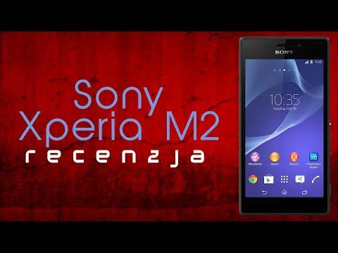 Recenzja Sony Xperia M2/M2 Aqua | TEST PL [Mobileo #82]