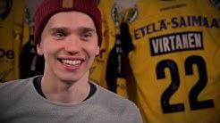 Noin 7 kysymystä: Santeri Virtanen, SaiPa