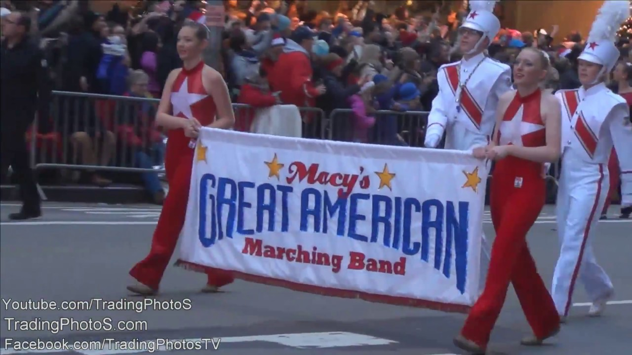 Download Macy's parade