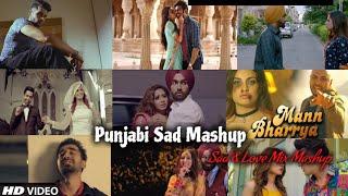 Punjabi mashup song | love sad vdj royal find out think name :- by - video visual...