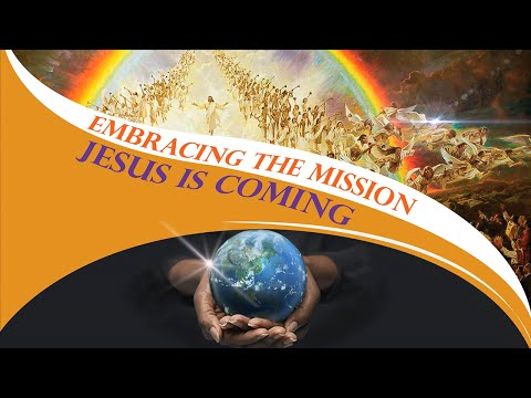 Caribbean Union Conference Session 2016 - Sabbath AM (Dutch)