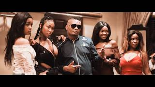 DJ Mngadi   iVolovolo ft Danger Efelow Museeq IQ (Official Video)