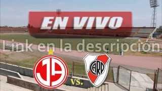 Juan Aurich vs River en VIVO y en DIRECTO – Copa Libertadores 2015 Grupo 6