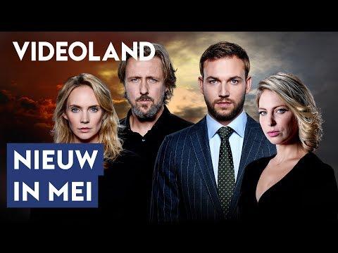 Nieuw In Mei | Videoland