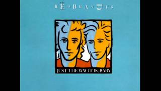The Rembrandts - Just the Way It Is Baby