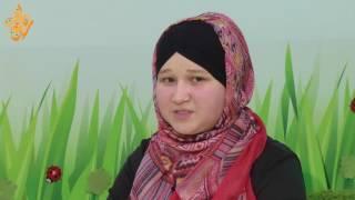 """Азбука Ислама    Буква """"Син"""" Урок 12 Изучаем арабский с детьми"""