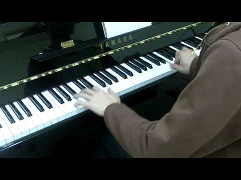 ABRSM Piano 2009-2010 Grade 3 C:3 C3 Hold Quajira