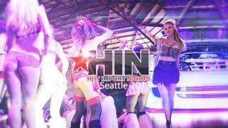 HIN   Hot Import Nights Seattle 2013