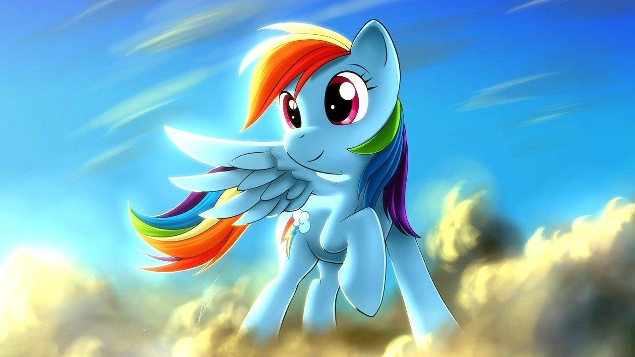 МАЙ ЛИТЛ ПОНИ.My Little Pony.ДОЖДЛИВЫЙ ДЕНЬ аудио сказка ...